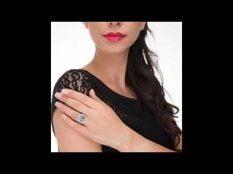 Sara Jewelry Rings Collection
