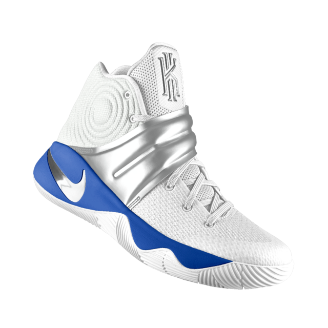 1023932b54 Kyrie 2 iD Basketball Shoe | SPORTS & GRADUATION | Boys basketball ...