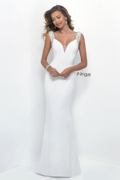 Intrigue by Blush, 300, Sz 6, White, $349 NOW $174! Available at ...