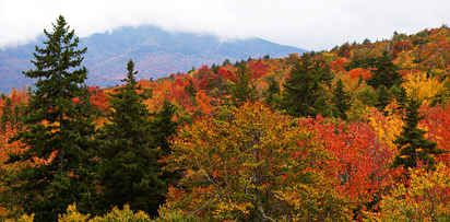 The 14 Best Places To See Fall Foliage In The U.S