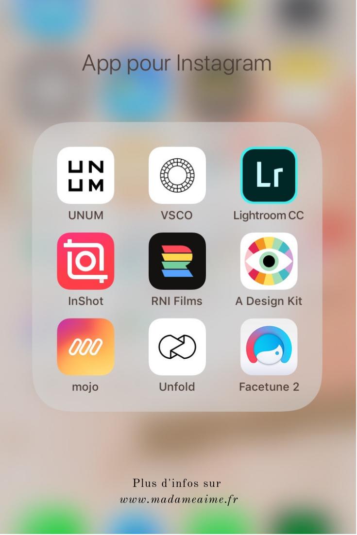 Comment Avoir Instagram En Noir Sur Iphone