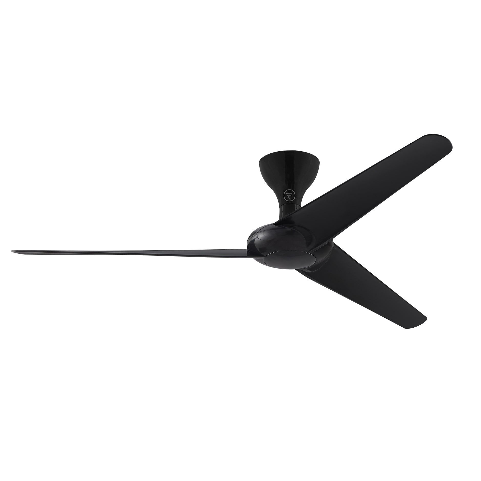Fanimation Drone 60 inch Ceiling Fan - Glossy