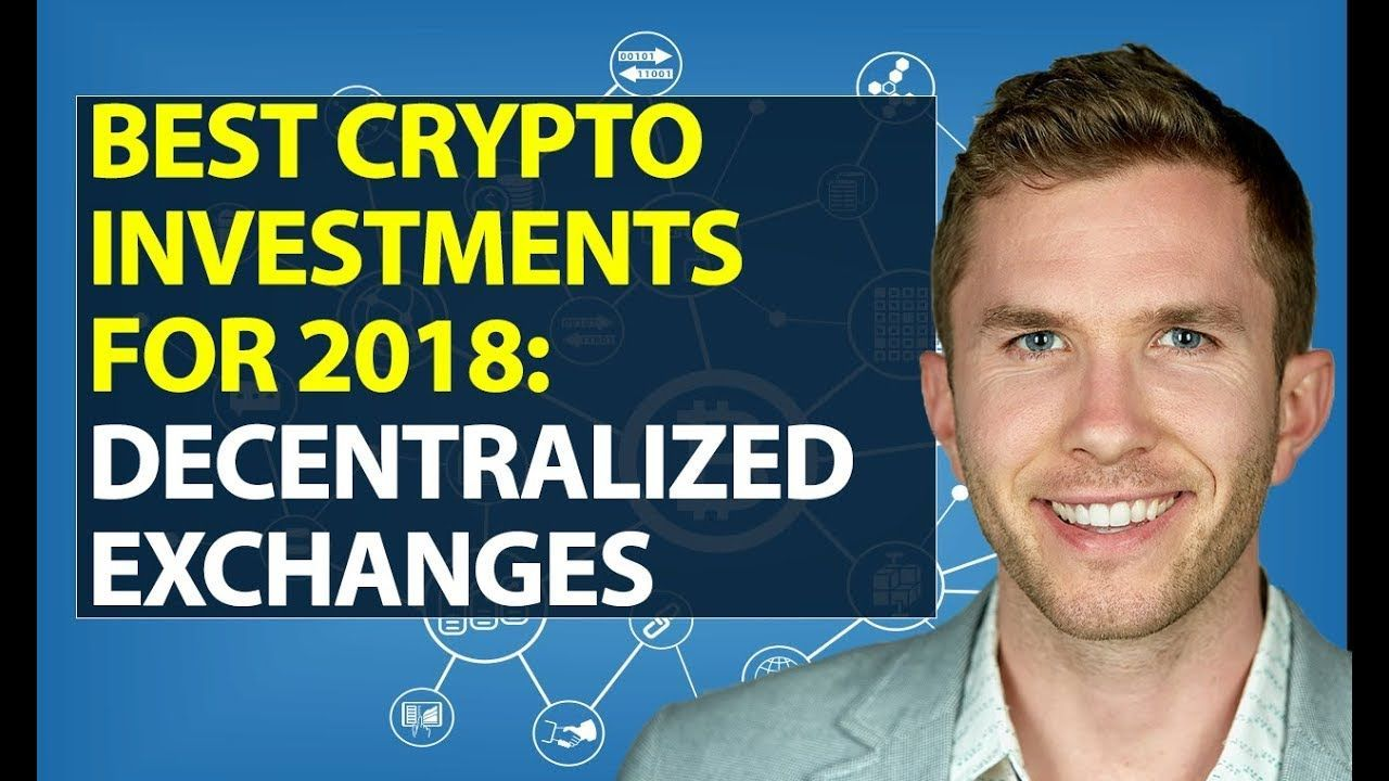 Best Cryptocurrency Investments for 2018 Video On