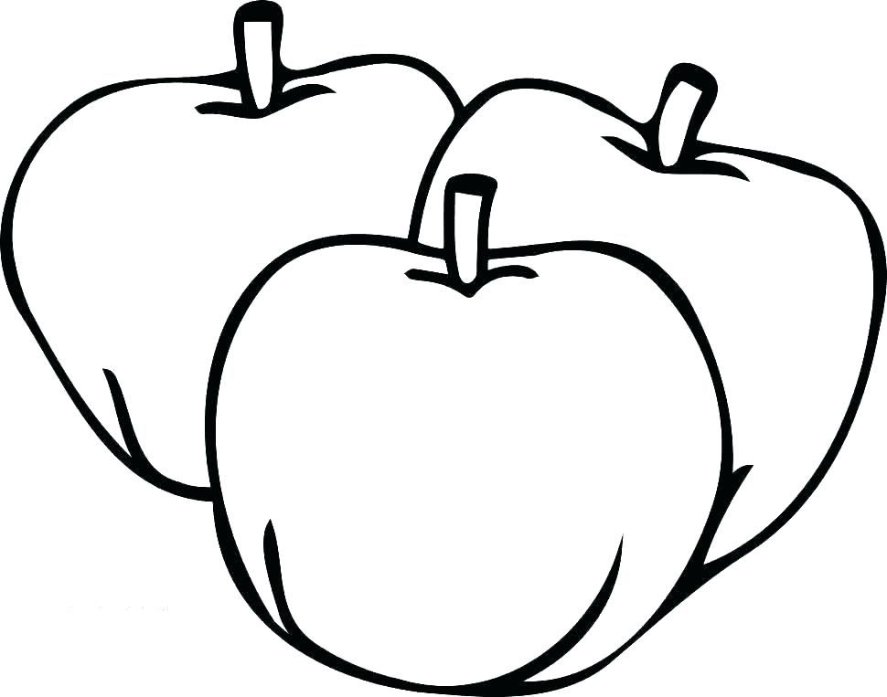 Free Printable Fruit Coloring Pages For Kids Fruit Coloring