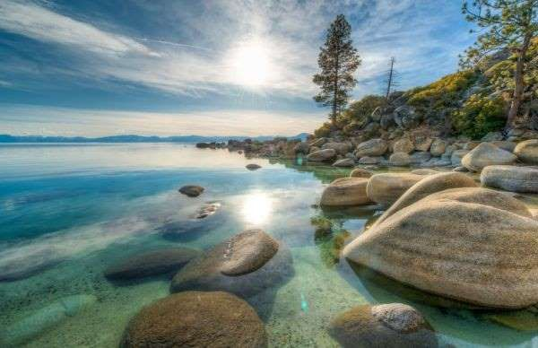 The Clearest Waters Around The World To Swim In Before You Die Lake Tahoe Summer Clear Water Tahoe