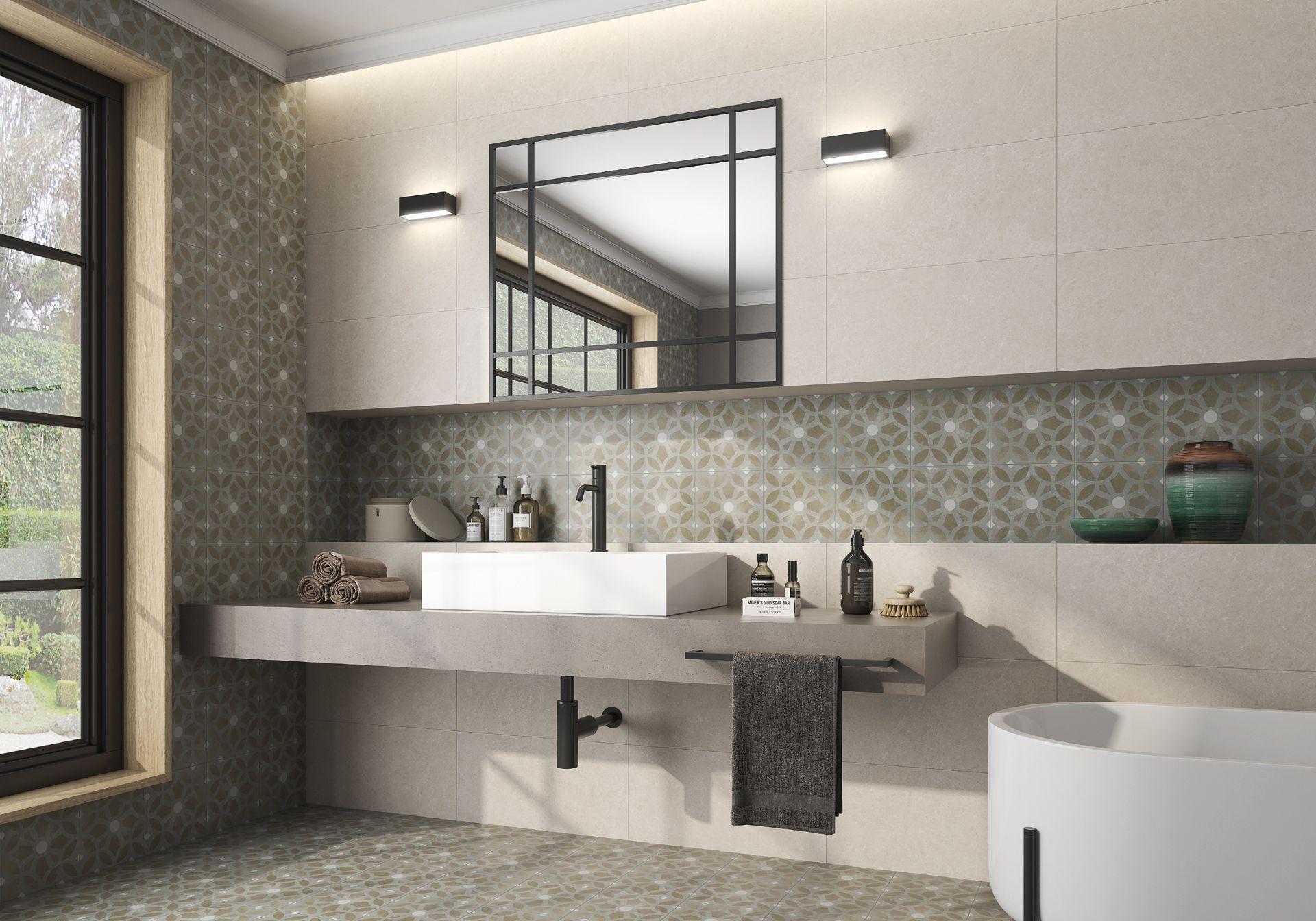 Rénovation Salle De Bain Morlaix carrelage salle de bains art | stylish bathroom, bathroom