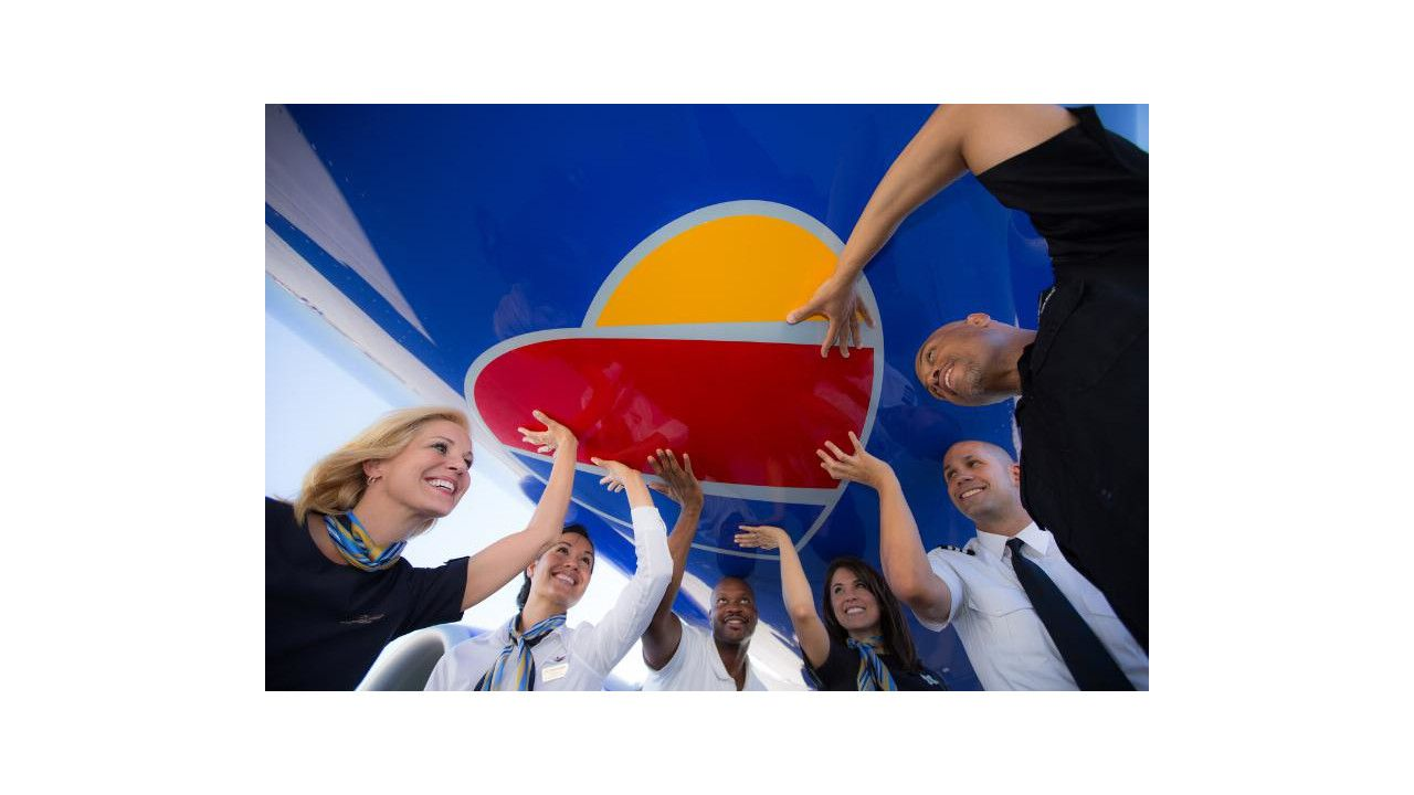Southwest Airlines Named Among Top Employers By Forbes Again In 2016 - AviationPros