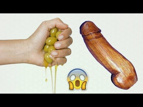 olive for Is oil penis good