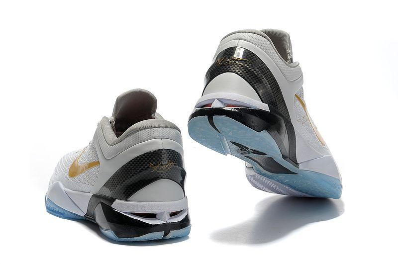 Nike Zoom Kobe 7 Gold Medal | Nike | Sole Collector