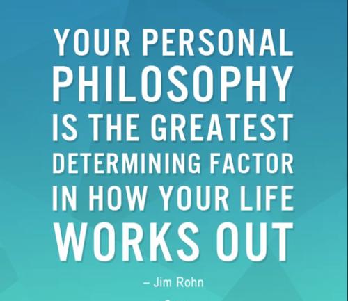 The Most Important Essay For High School Seniors Personal Philosophy Statement TeachWritingorg