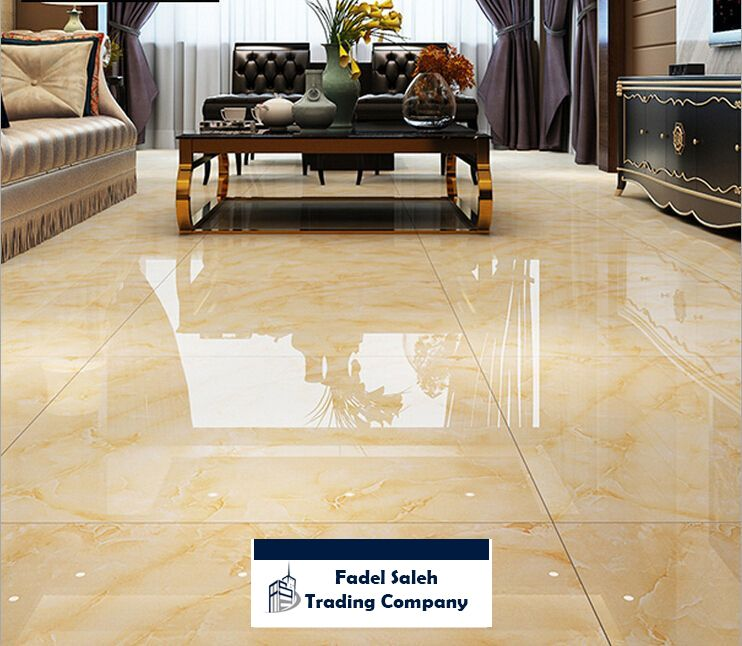 Marbel Look Tiles Living Room Tiles Best Floor Tiles Room Tiles Design