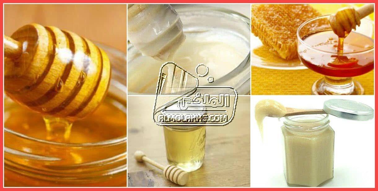 فوائد العسل الابيض مع طريقة الاستعمال و ما هي أضرار العسل الابيض