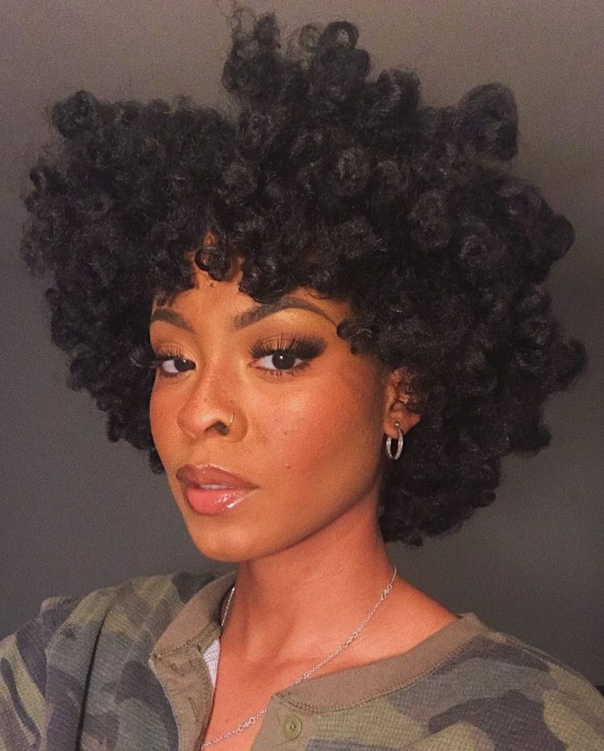 48+ Bantu knot twist out on 4c hair inspirations