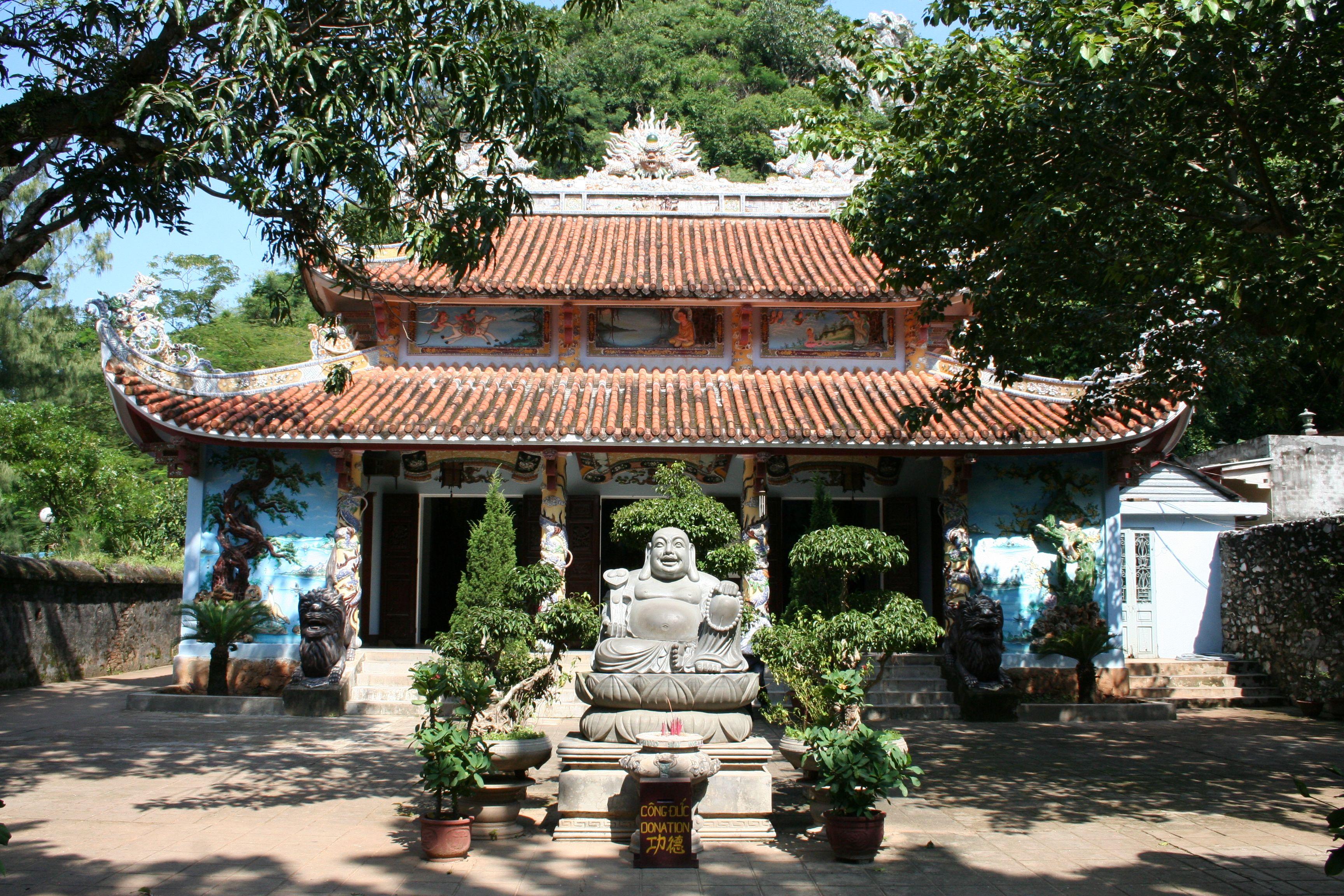 Buddha, 2012, Vietnam