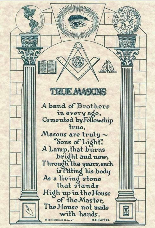 Pin By Bill Dawson On Masonic G Pinterest Freemason And