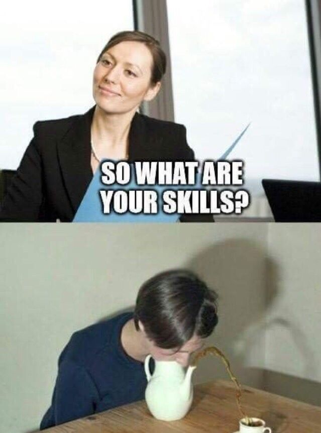 I Have A Very Particular Set Of Skills Funny Jokes Funny Relatable Memes Crazy Funny Memes