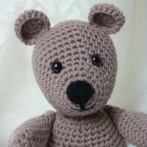 Pin de Jenni Mckinder en Crochet toys | Pinterest | Juguetes