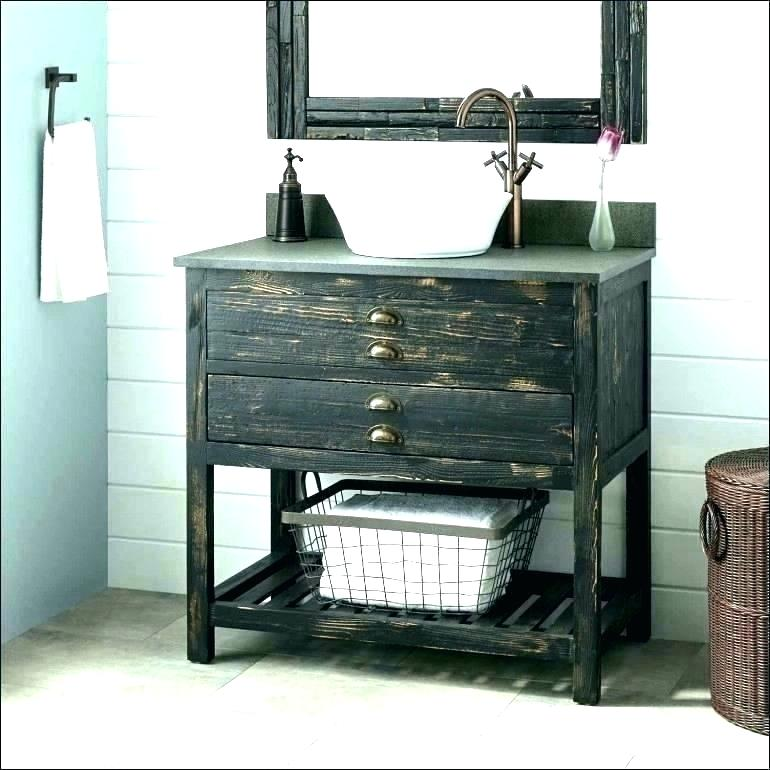 Menards Bath Vanities Worldandwords Co In 2020 Rustic Bathroom Accessories Rustic Bathroom Accessory Sets Bowl Sink Vanity