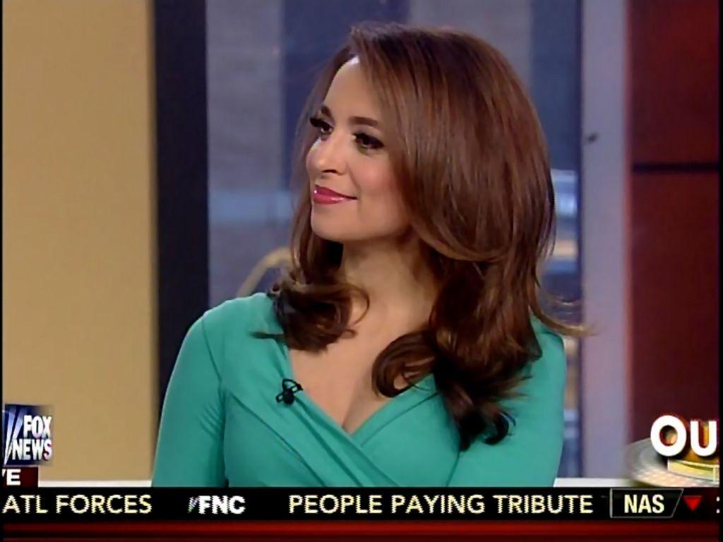 Jedediah Bila - Fox News beauty   Lady's of Fox ...