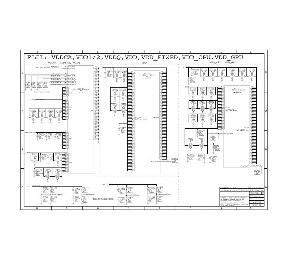 Schematic Diagram Searchable Pdf For Ipad 1 2 3 4 Air Air2