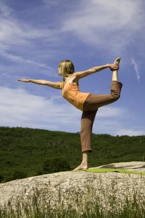 10 yoga poses that will help runners stay injuryfree