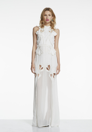 River by the Rock Maxi Dress (Pre-Order)