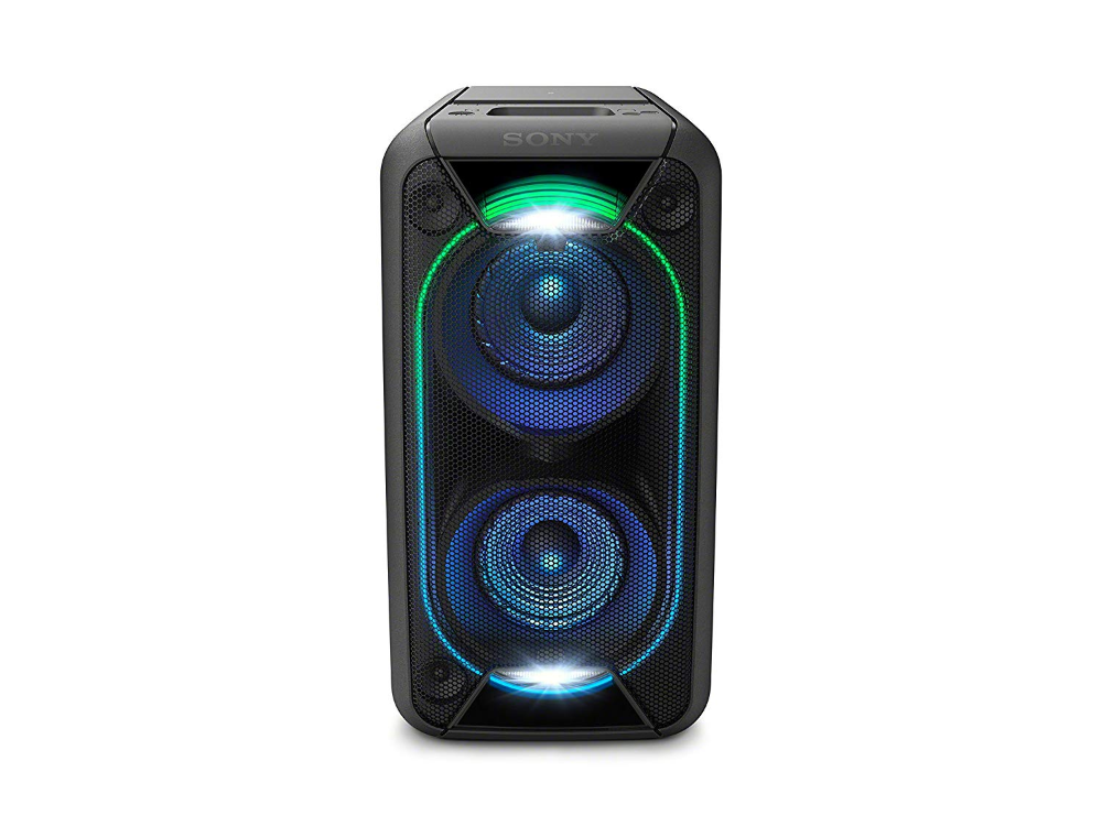 9 Best Party Speakers In 2020 Powerful And Portable Bluetooth Speakers Sony Party Box Bluetooth