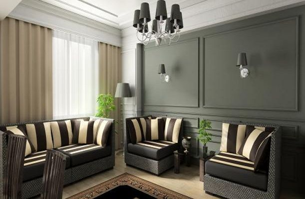 Curtain Ideas For Living Room How To Choose The Best Curtain For Ideas For The Home