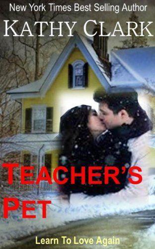 TEACHER'S PET by Kathy Clark, http://www.amazon.com/dp/B00759NGFK/ref=cm_sw_r_pi_dp_dHg-rb080764H