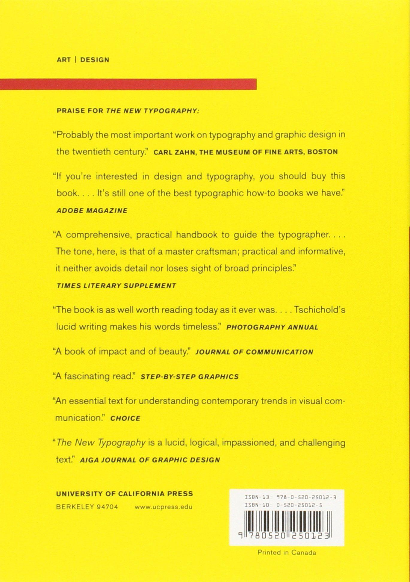 The New Typography A Handbook For Modern Designers Handbook Typography Designers Modern Ad Typography Design Modern