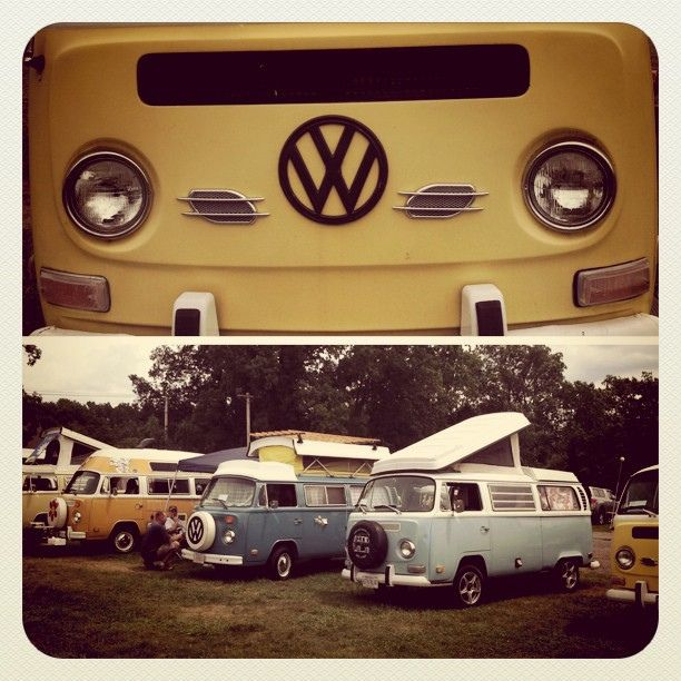 Punkystyle Com Amazing Cars Vintage Camping Love Trailer