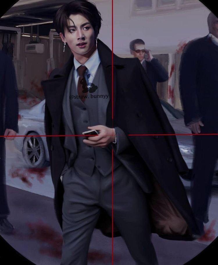 Mafia Boss Jeon Jungkook Bts Jungkook Bts Vkook Jungkook