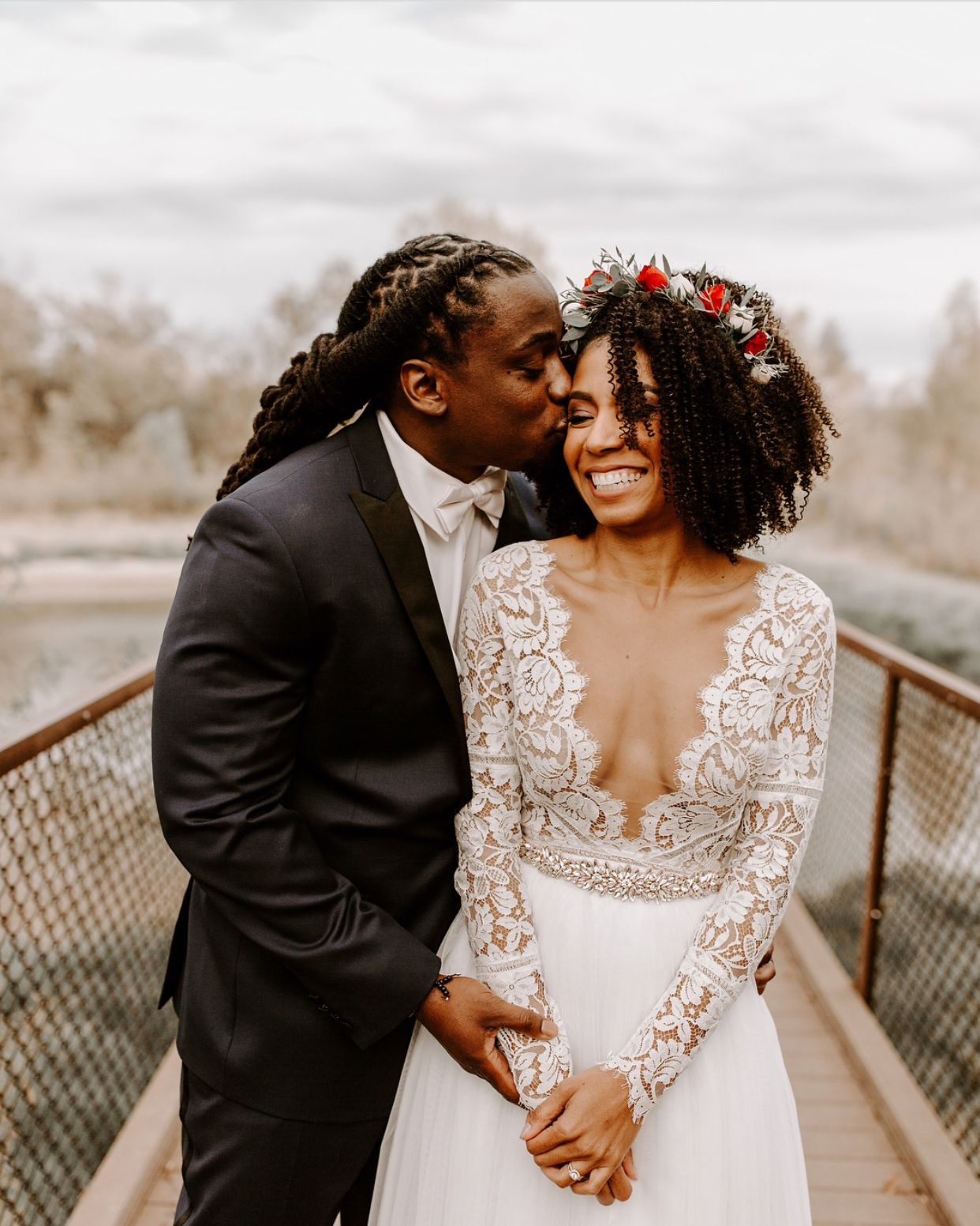 Gucci mane wife wedding dress  Pin by Christian Briana  on Dear Future Husband  Pinterest
