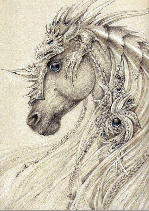 Possible tattoo | Tatuajes | Pinterest | Caballos, Dibujo y Páginas ...