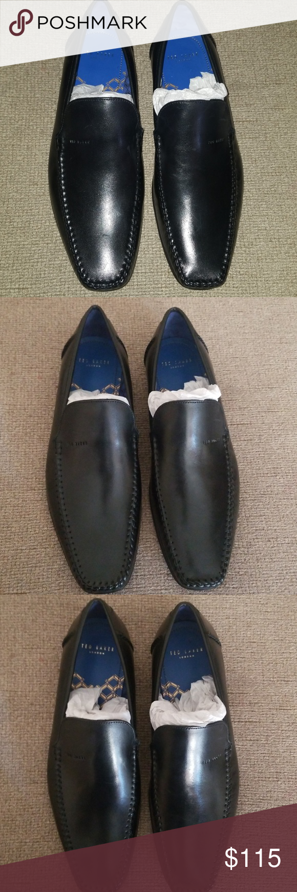 21e206ea2 Ted Baker London BLY-9mens shoes! Brand new Ted Baker London BLY-9 men  shoes. Regular price is  175 Ted Baker London Shoes Oxfords   Derbys