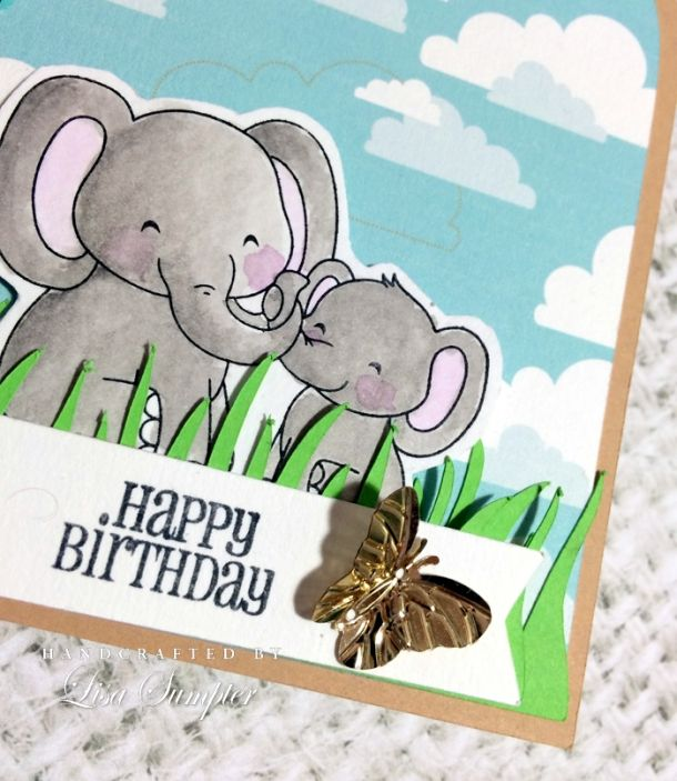 Happy Birthday Fun Birthday Card Idea Papermilldirect 3d Cards