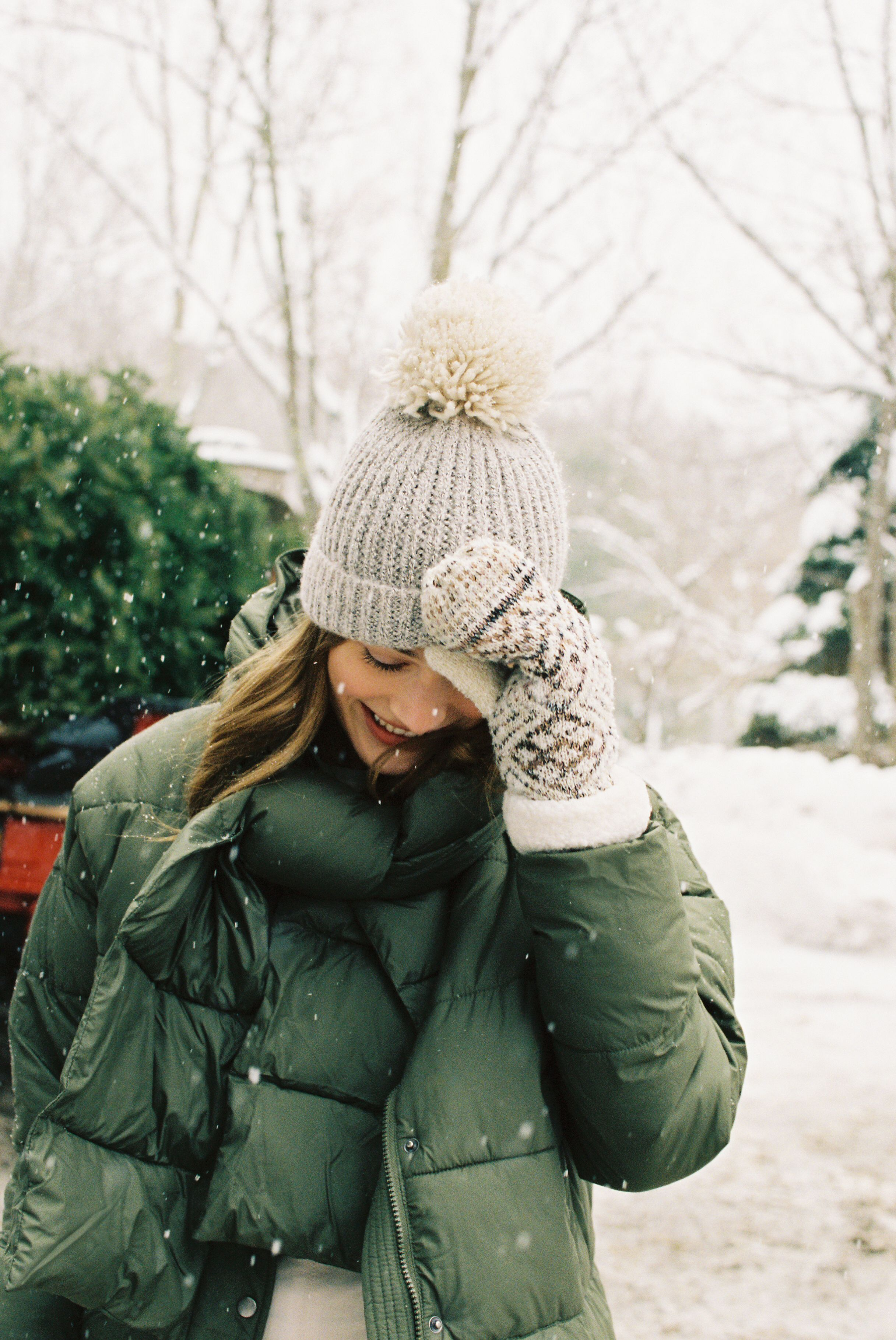 Cayuga Puffer Jacket Cozy Winter Outfit Ideas Winter Outfits Jacket Outfit Women Puffer Jacket Outfit [ 3637 x 2433 Pixel ]