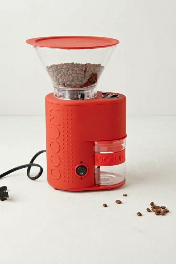 moderne Variante der Kaffee Mühle | Café, coffee, caffè | Pinterest ...