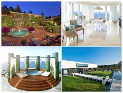 mansiones de lujo por dentro y por fuera pictures of mansions
