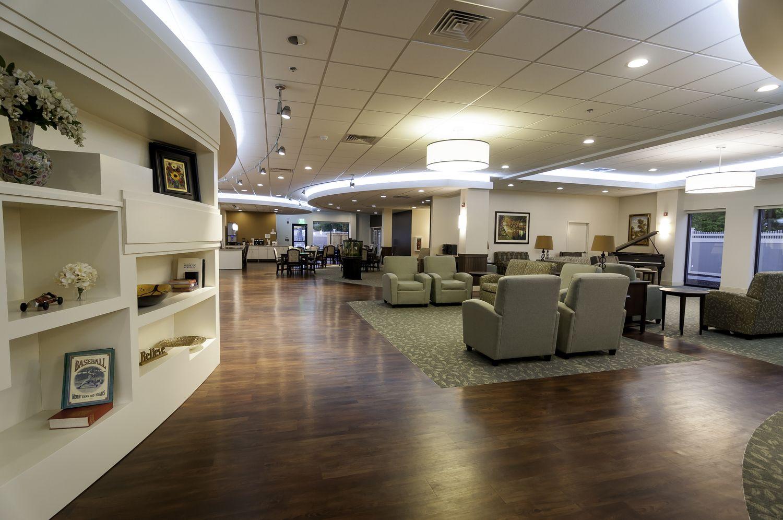 Easter Seals Adult Day Care Center — JSR Associates, Inc