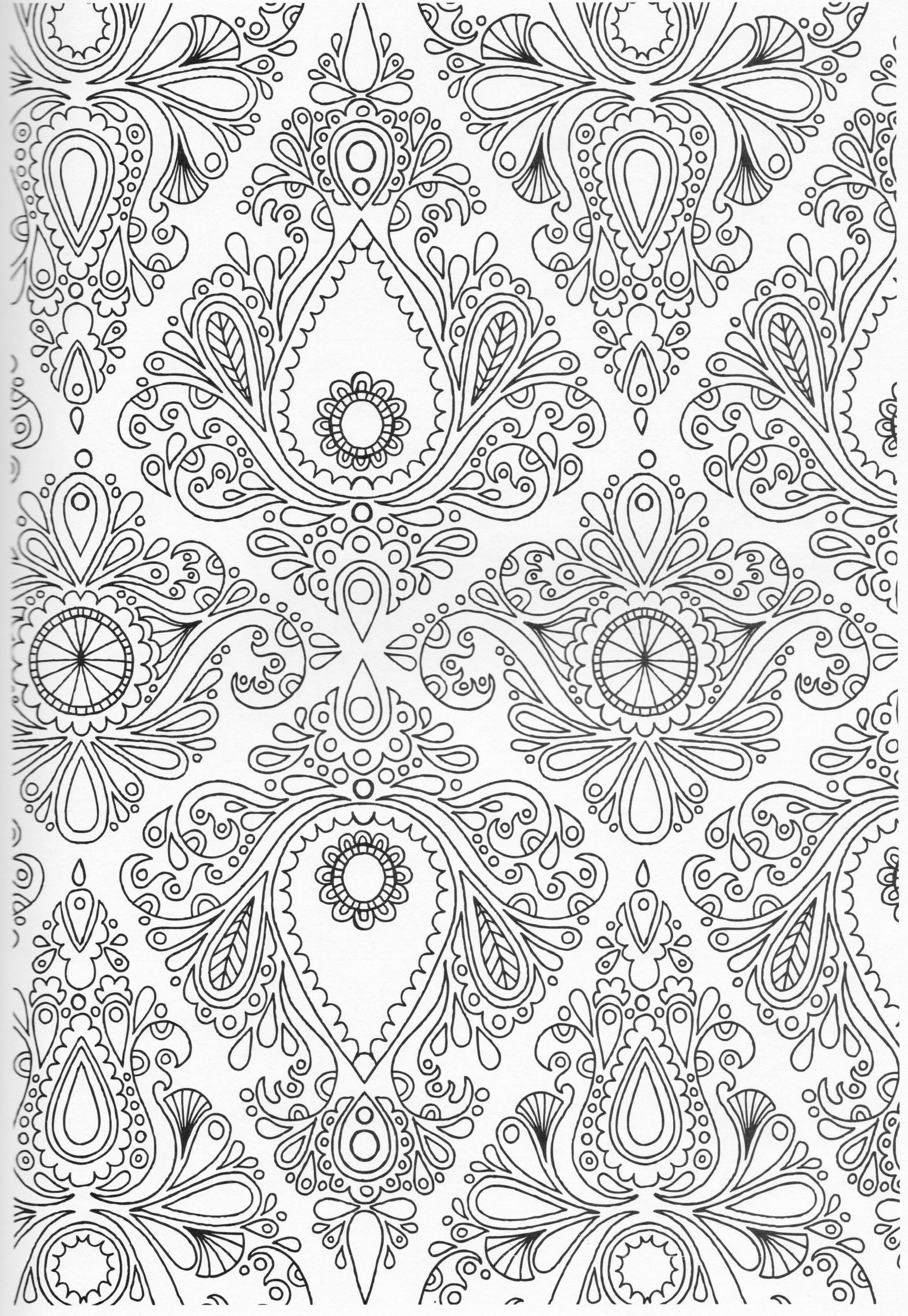 Popular Grown Up Coloring Books