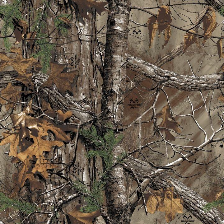 Realtree Xtra Camo | Realtree ® | Fishing & Hunting ...