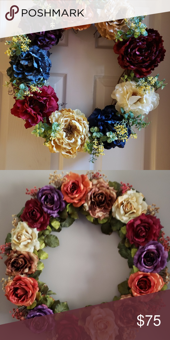 Fl Wreaths 2 Pictures Beautiful