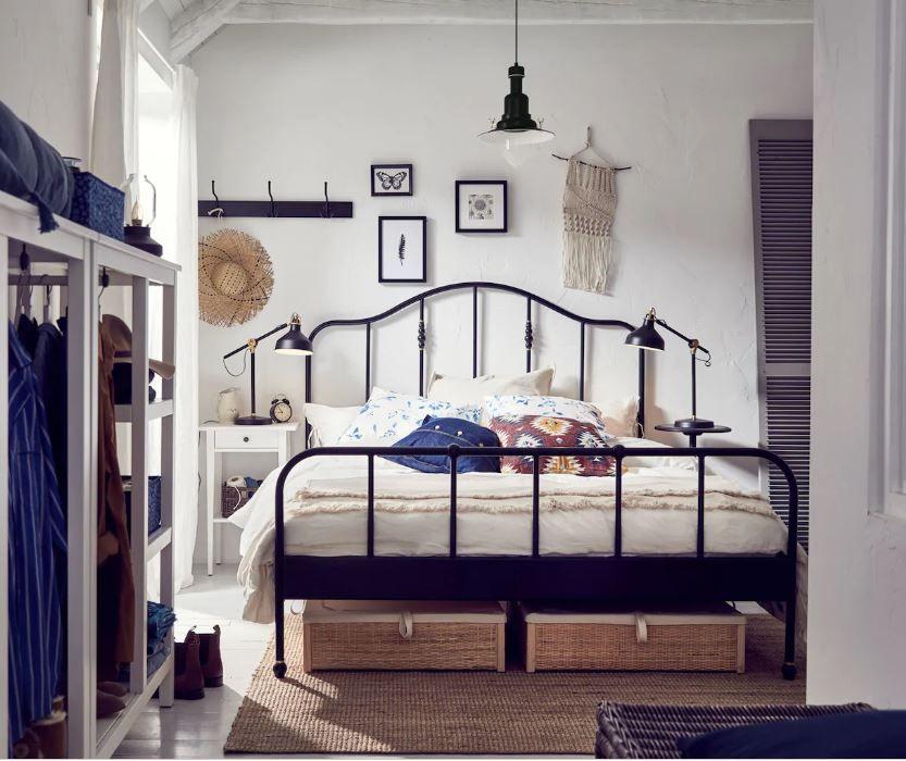 Une Chambre A Coucher Personnelle Et Multitache Deco Chambre