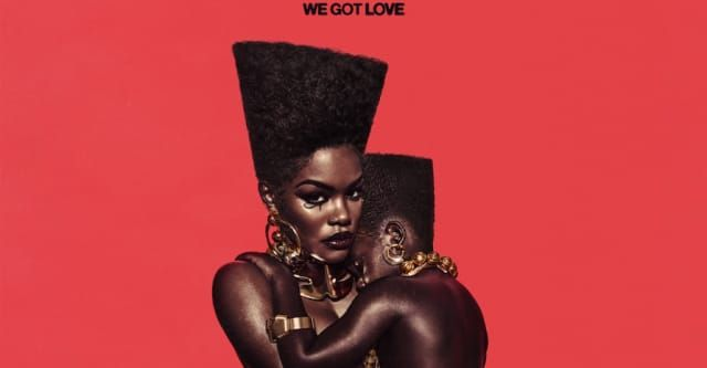 Teyana Taylor Shares Kanye West Produced We Got Love Teyana Taylor Kanye West Taylor S