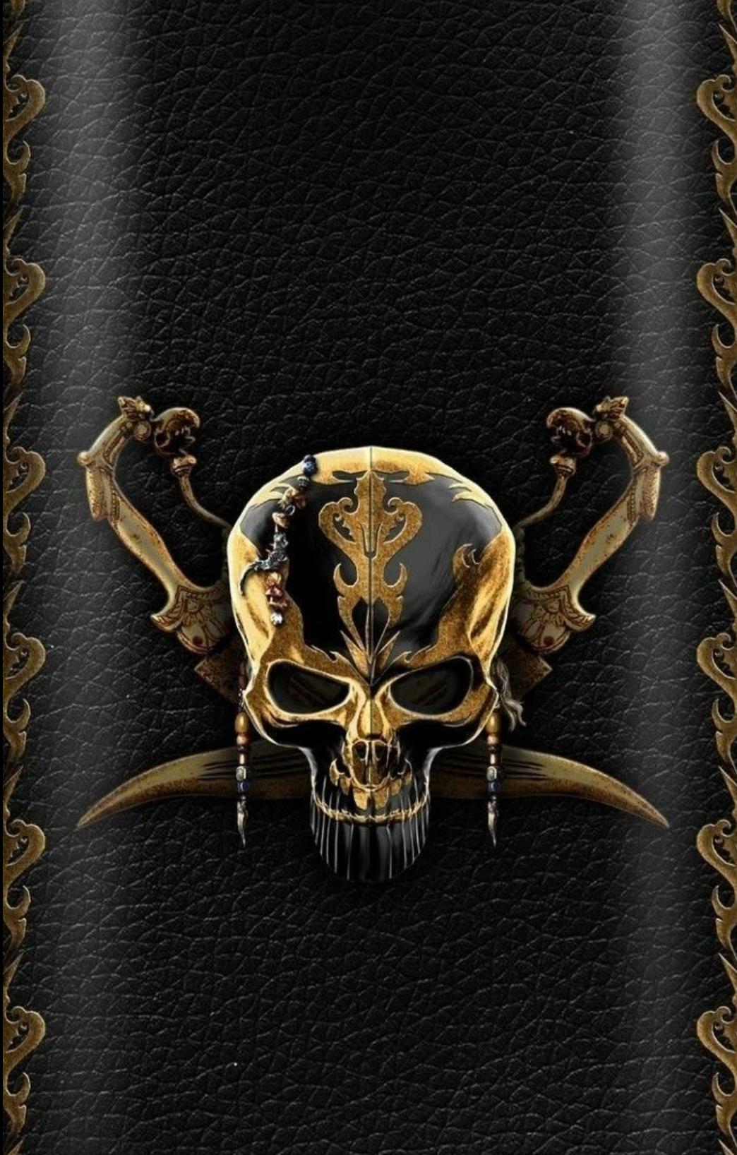 Pin by 3 Sisters Rum on Sкυℓℓz/Bσиz/Rєαρєяz ☠️ Skull