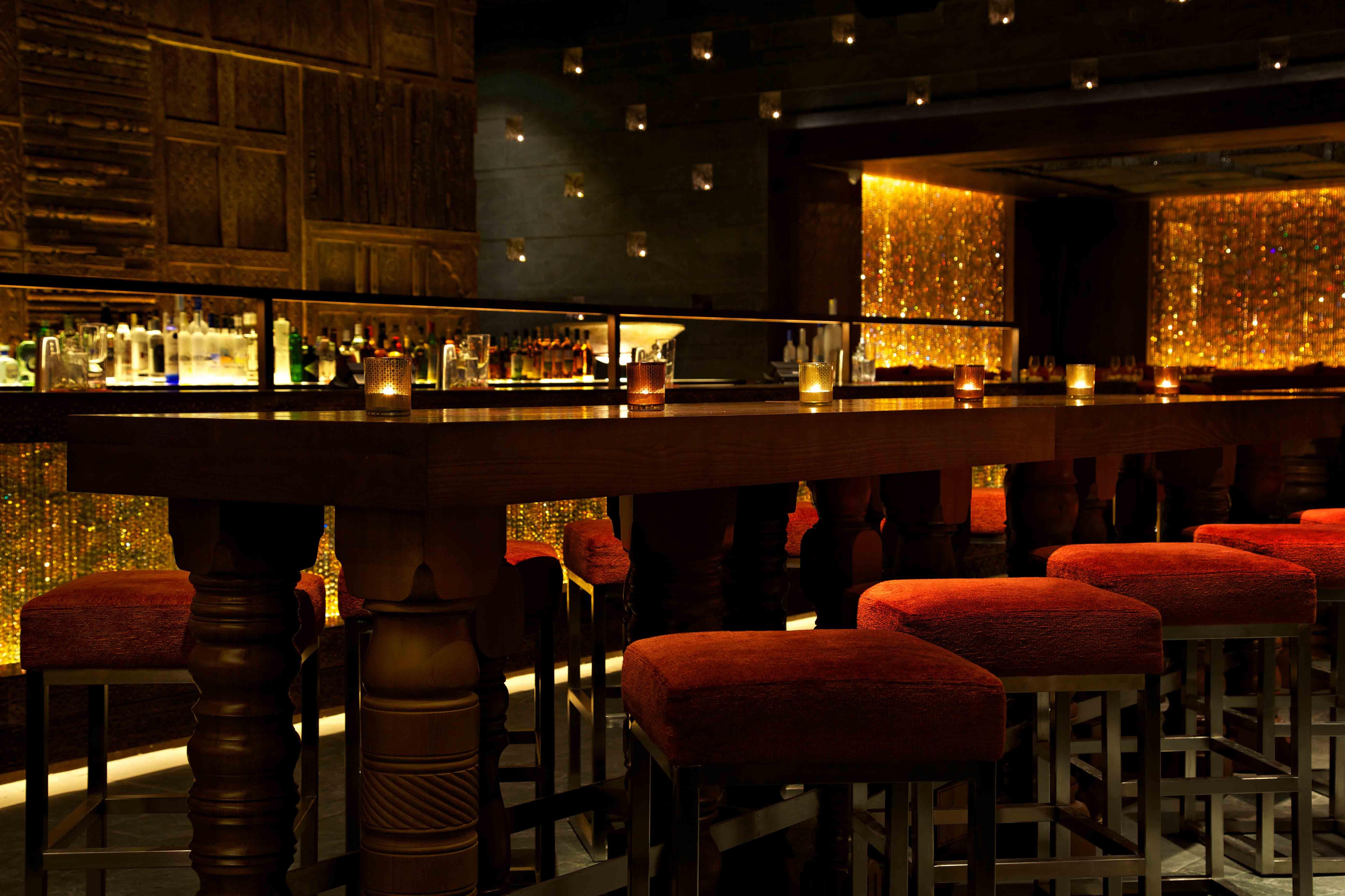 Qbara Lounge And Restaurant Dubai