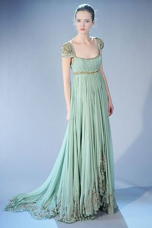 Beautiful nimf dress!