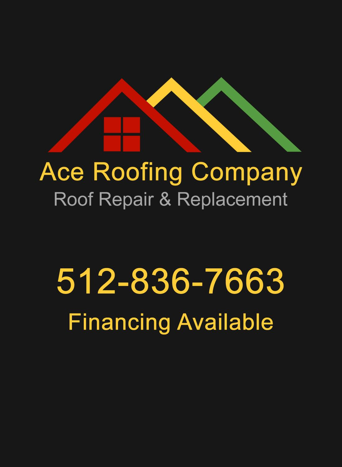 Ace Roofing Company Austin TX Celebrates Earning Top
