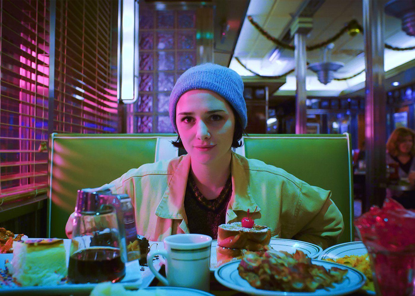 Addison Timlin in Like Me (2017)